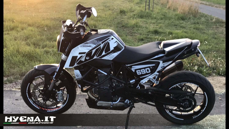 Pit Bike Honda